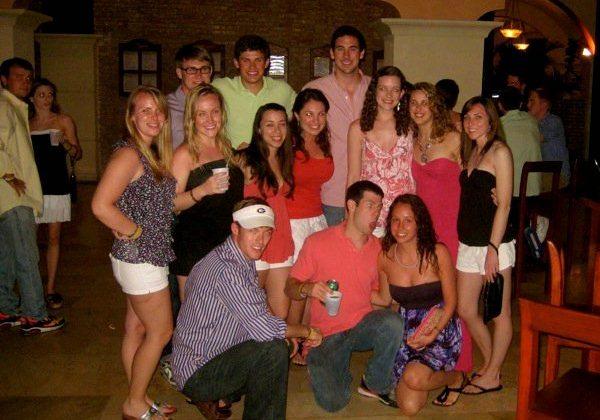 Punta Cana Friends