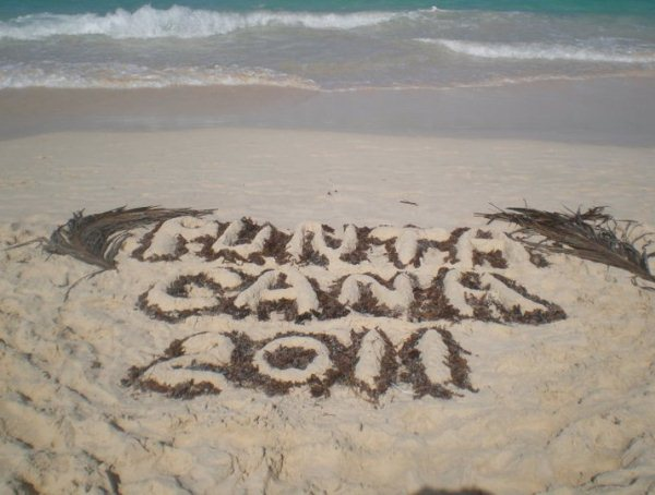 Punta Cana Spring Break 2011