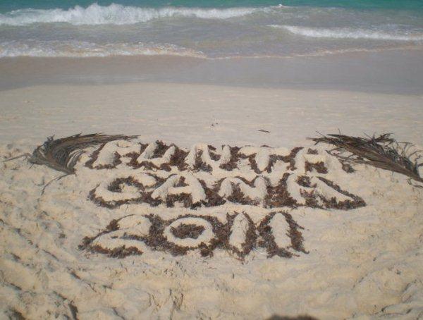 Punta Cana Spring Break 2011