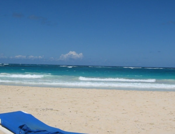 Punta Cana Water