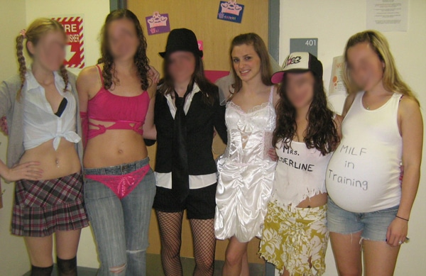 sc 1 st  Life Unsweetened : sorority girl halloween costume  - Germanpascual.Com