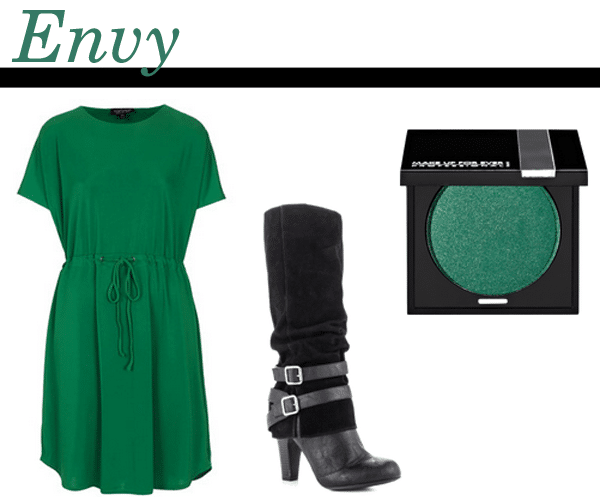 envy costume
