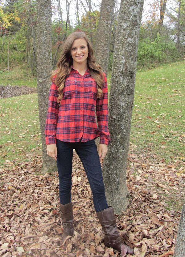 f5895e9dca target flannel shirt