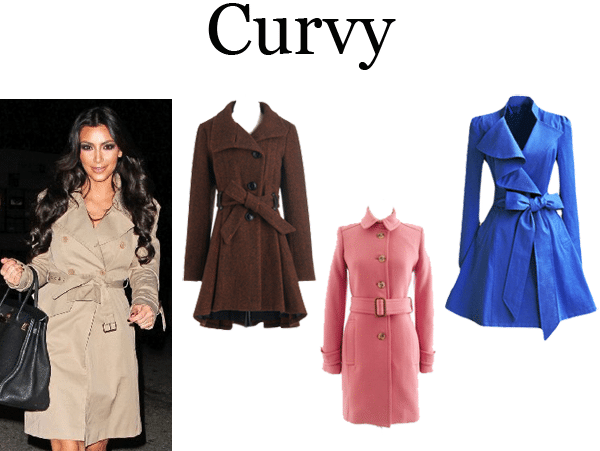 Winter Coats for Your Body Type
