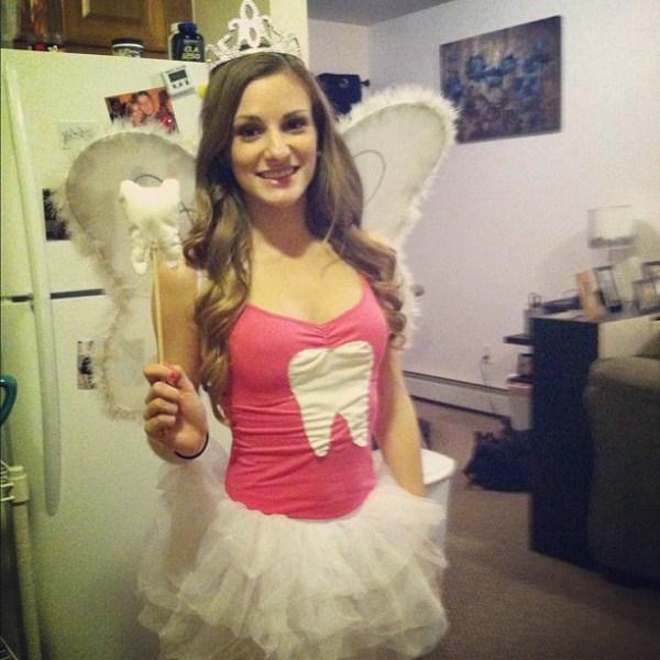 Womens Kids Fairy Costumes