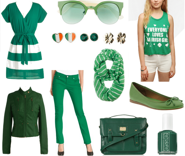 3a48b1c26 St. Patricks Day Clothing & Accessories | Life Unsweetened