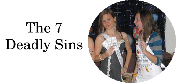 homemade 7 deadly sins costume