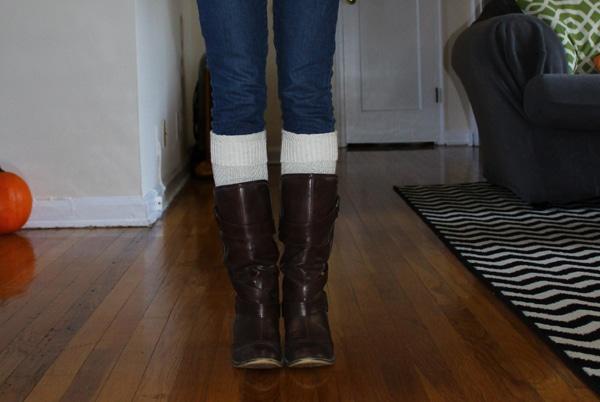 legwear loft socks