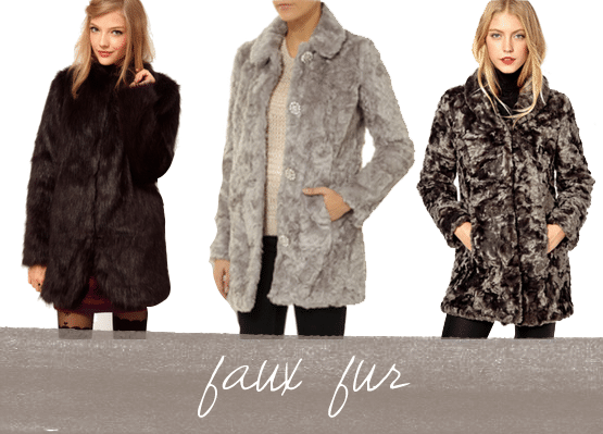 Winter Coat Trends | Life Unsweetened