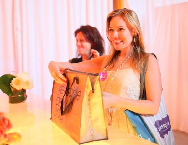 giftbag wedding