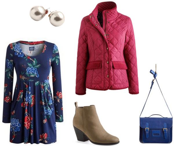 winter jacket style