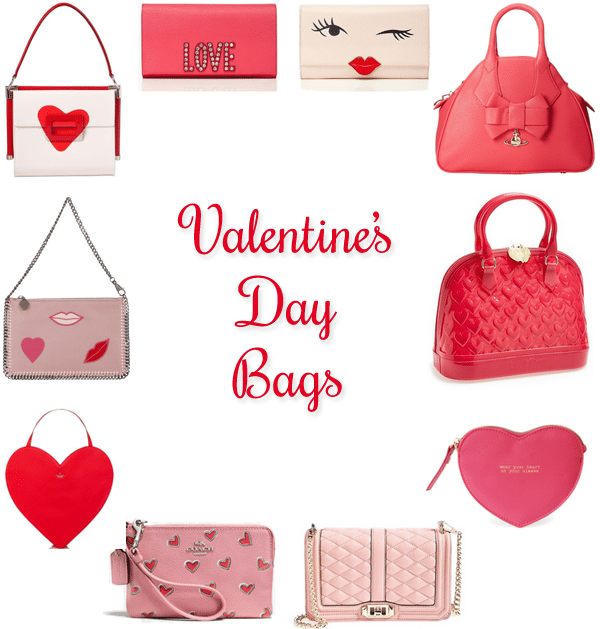 valentines day bags | life unsweetened, Ideas
