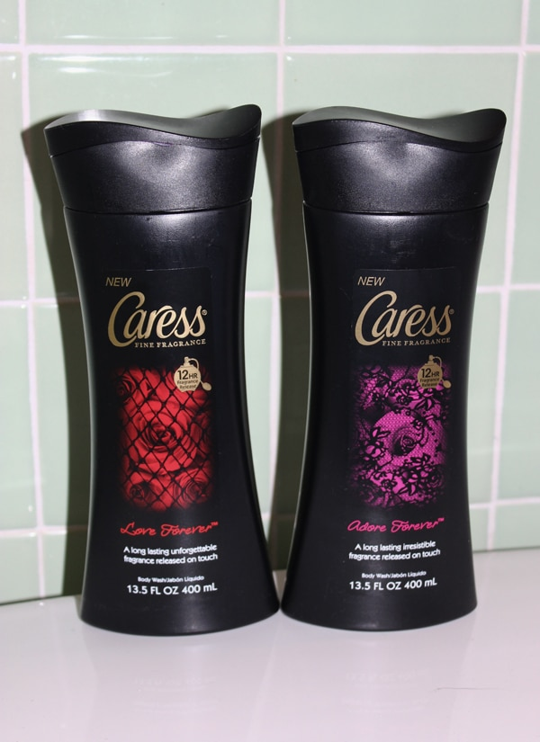 caress fine fragrance