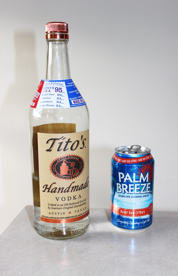titos grapefruit cocktail