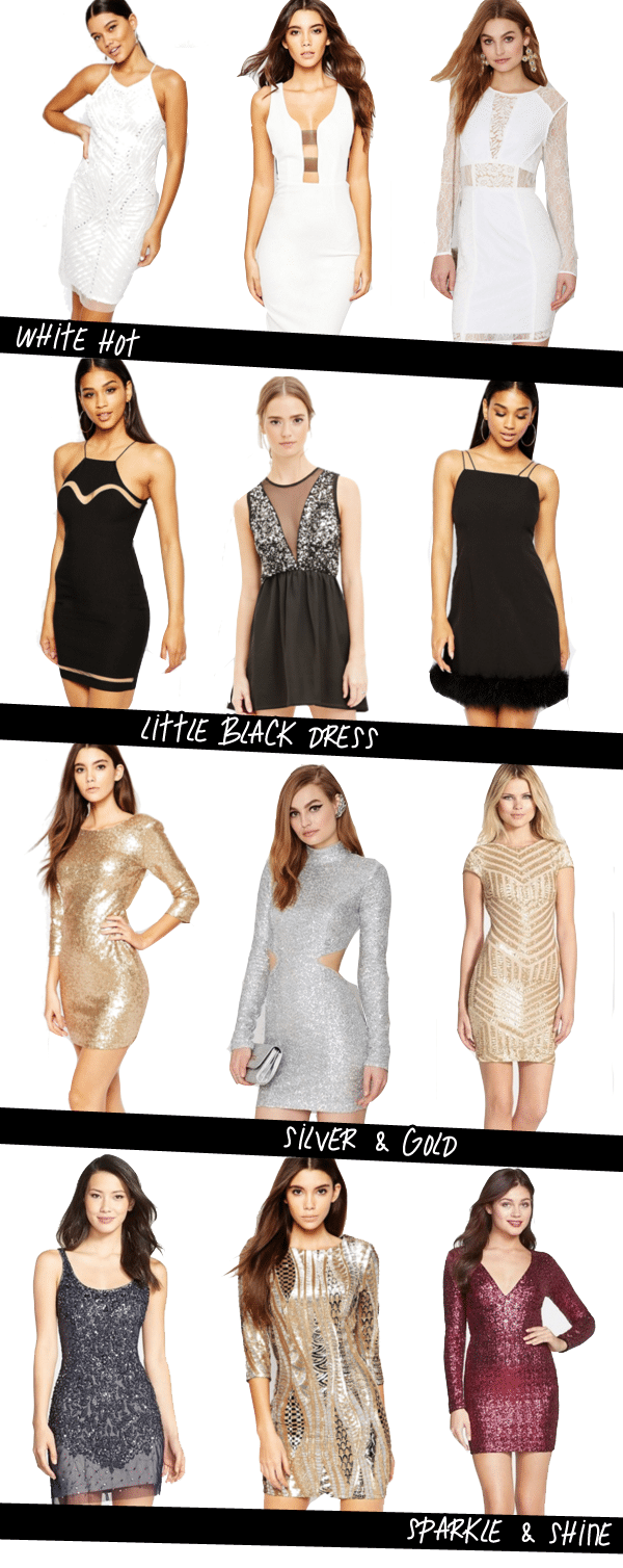 Best New Year S Eve Dresses Of 2015 Life Unsweetened