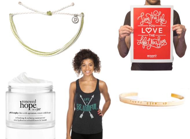 mental health awareness gifts