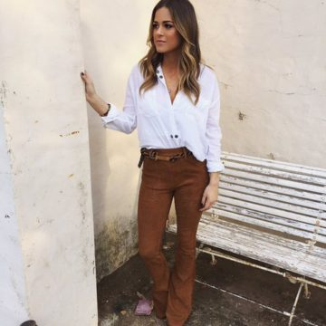 How to Copy JoJo Fletcher's Style