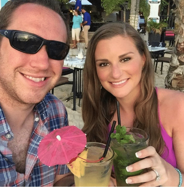 honeymoon drinks