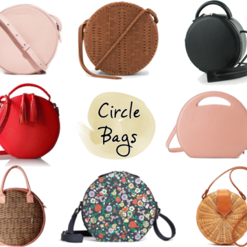 Circle Bags At All Price Points