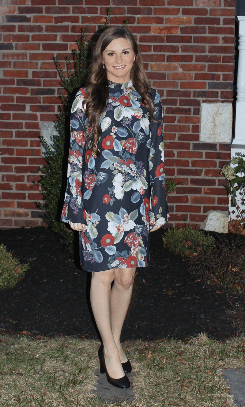 amanda uprichard floral dress
