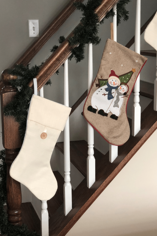 Christmas Home Tour 2018 Life Unsweetened